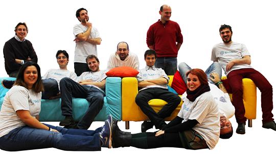 Startup_Team_Baasbox