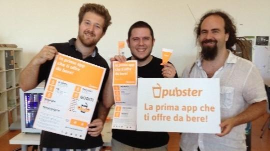 Startup_Team_Pubster