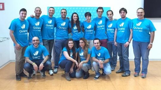 Startup_Team_Qurami