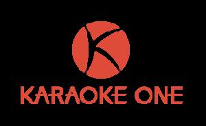 karaoke one logo