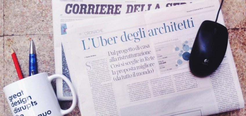 CoContest Corriere