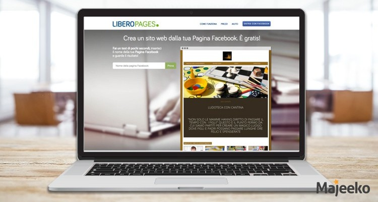 majeeko-italia-online
