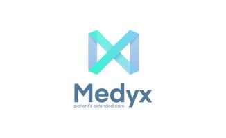 Logo Medyx sito enlabs