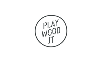 Logo PlayWood sito enlabs