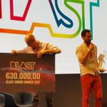Remoria VR wins Blast