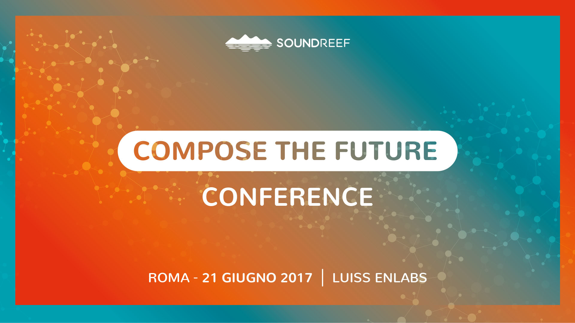 compose the future conference