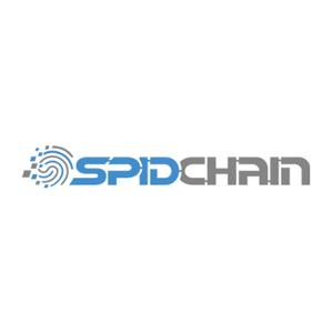 logo spidchain job listing