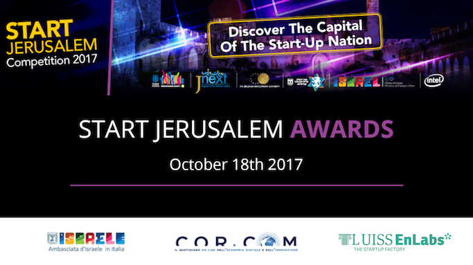 start jerusalem live streaming