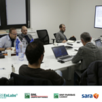 AI WorkLab Selection Day