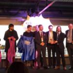 spidchain wins bnp paribas international hackathon