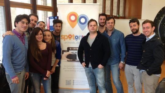 Startup_Team_SpotOnWay